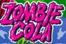 ZOMBIE COLA Cotton Candy жидкости