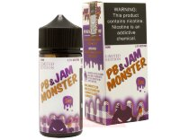 PB & Jam Grape - Jam Monster