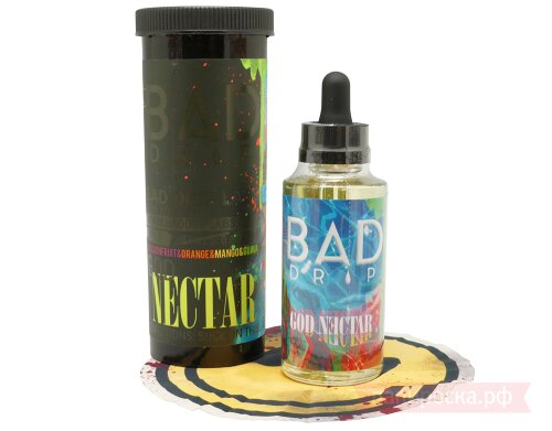 God Nectar - Bad Drip - фото 2