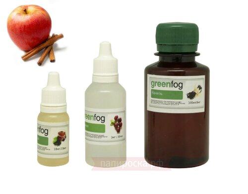 Жидкости для электронных сигарет greenfog купить лицензия на торговлю алкогольными и табачными изделиями