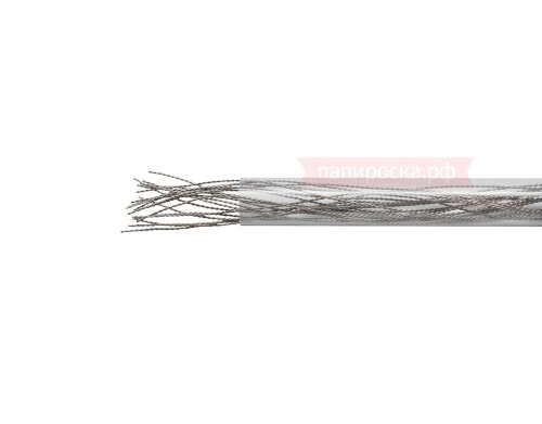 UD Twisted Kanthal (28AWG, 0.3mm x 3) (тубус, 20 шт) - фото 2