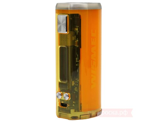 WISMEC Sinuous V80 - боксмод - фото 7