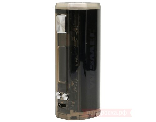 WISMEC Sinuous V80 - боксмод - фото 6