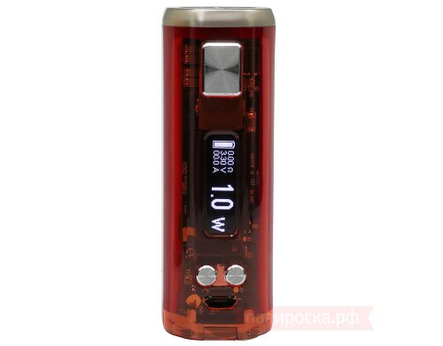 WISMEC Sinuous V80 - боксмод - фото 8