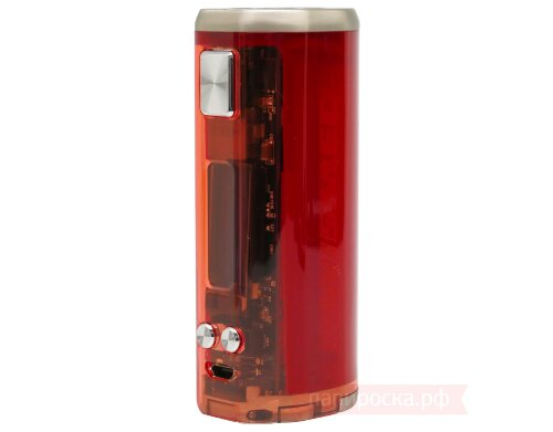 WISMEC Sinuous V80 - боксмод - фото 5