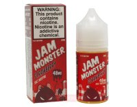 Strawberry - Jam Monster SALT