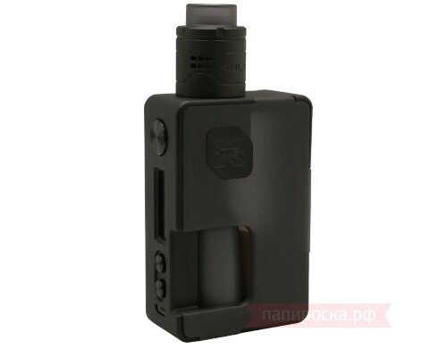 Vandy Vape Pulse X 90W Squonk Kit - набор - фото 1