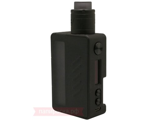 Vandy Vape Pulse X 90W Squonk Kit - набор - фото 4