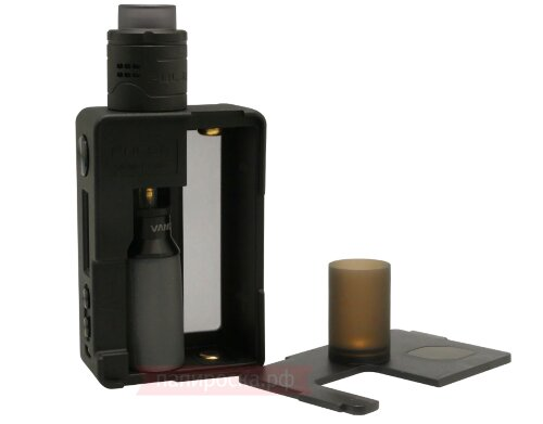 Vandy Vape Pulse X 90W Squonk Kit - набор - фото 7