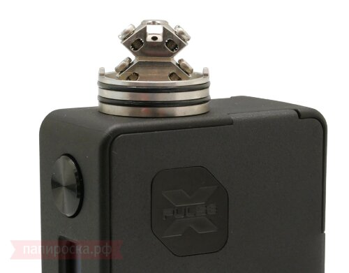Vandy Vape Pulse X 90W Squonk Kit - набор - фото 12