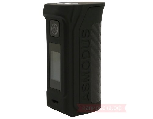 Asmodus Amighty 100W - боксмод - фото 5
