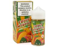 Mango Peach Guava - Fruit Monster