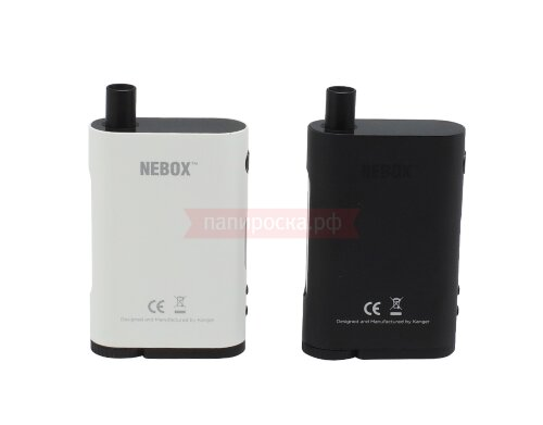Kanger Nebox 60W TC/VW - боксмод - фото 4