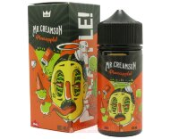 Pineapple! - Nur Vape Mr. Creamson