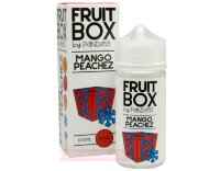 Mango Peachez - Fruitbox by Panda's