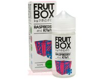 Raspberry and Kiwi - Fruitbox by Panda's