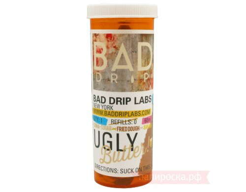 Ugly Butter - Bad Drip  - фото 2