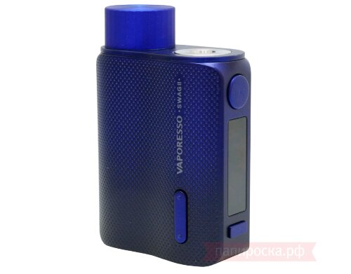 Vaporesso Swag 2 80W - боксмод - фото 7