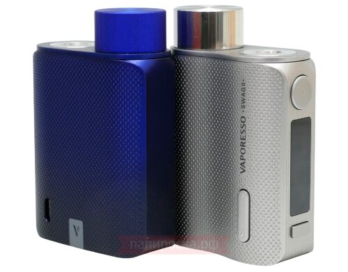 Vaporesso Swag 2 80W - боксмод - фото 8