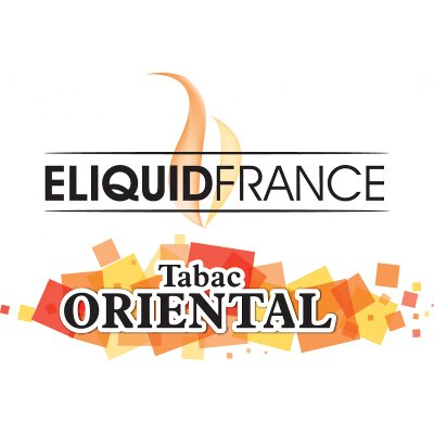 Oriental Tobacco - E-Liquid France - фото 2