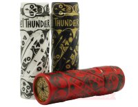 El Thunder 21700 Artist Collection Max 13 - механический мод