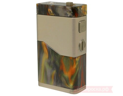 Wismec Luxotic NC - боксмод - фото 1