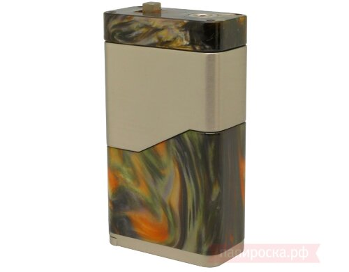 Wismec Luxotic NC - боксмод - фото 5