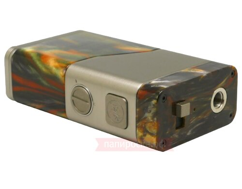Wismec Luxotic NC - боксмод - фото 9