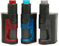 Vandy Vape Pulse Dual 18650 Squonk Kit - набор