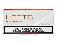 Bronze Label Heets - стики для IQOS