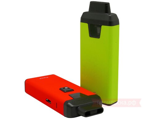 Eleaf iCare 2 Kit (650mAh) - набор - фото 12