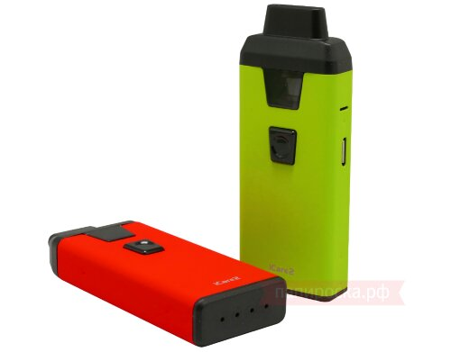 Eleaf iCare 2 Kit (650mAh) - набор - фото 13
