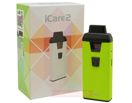 Eleaf iCare 2 Kit (650mAh) - набор - фото 2