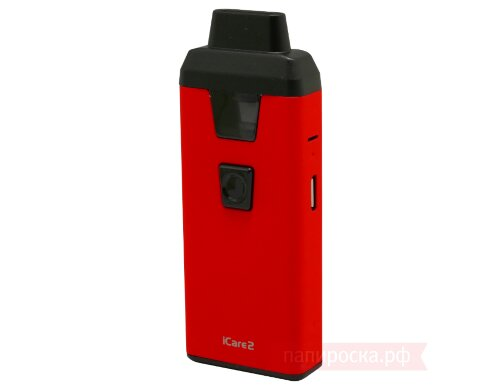 Eleaf iCare 2 Kit (650mAh) - набор - фото 8