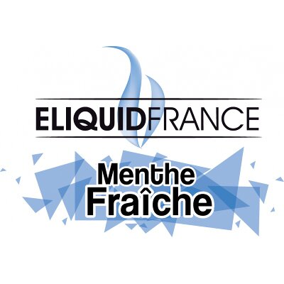 Fresh Mint - E-Liquid France - фото 2