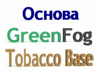 Основа GreenFog Tobacco Base