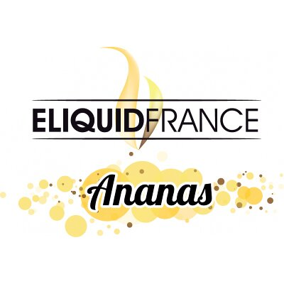 Pineapple - E-Liquid France - фото 2