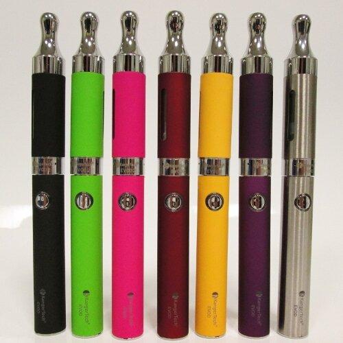 Электронная сигарета с 2 аккумуляторами купить nz сафари сигареты купить в москве