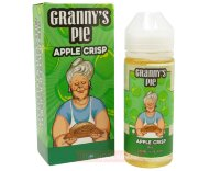 Apple Crisp - Granny's Pie