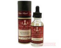 Elo Tobacco - Five Pawns Red