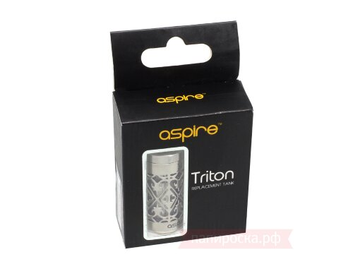 Aspire Triton колба Hollowed out - фото 2