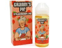 Strawberry Pie - Granny's Pie