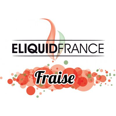 Strawberry - E-Liquid France - фото 2
