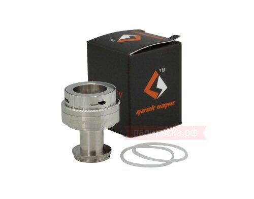GeekVape Griffin RTA Top Airflow Set - верхняя крышка - фото 1