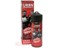 Вкусно-смачно (by Alemax vape) - URBN Community Shortfill
