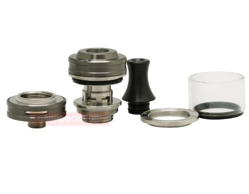 Eleaf iJust Mini (1100mAh) - набор - фото 11