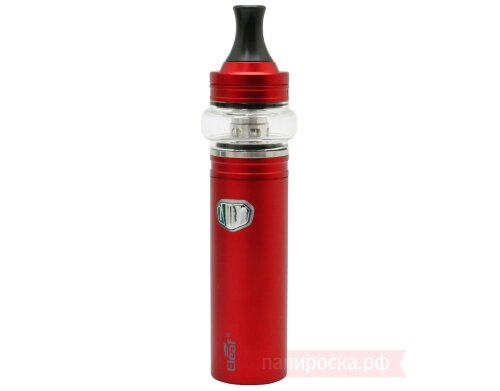 Eleaf iJust Mini (1100mAh) - набор - фото 6