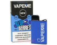 Vape Me - Blueberries