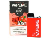 Vape Me - Strawberry
