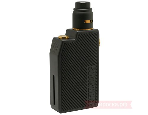 Advken CP Squonking Kit - набор - фото 1